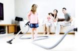 家用吸尘器排名—吸尘器排名及中央除尘的优势