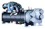 中央空调压缩机出现故障怎么办—中央空调压缩机维修方法