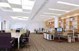 办公室风水空调安装位置—办公室空调安装位置有讲究