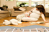 电地暖品牌哪个好—艾默生电地暖你值得拥有