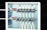 智能地暖分集水器—定义以及安装