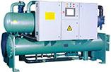地源热泵空调系统设计——地源热泵空调系统如何设计