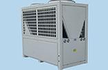 大型中央空调系统的构造—大型中央空调系统的工作原理