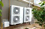 中央空调主机—中央空调主机如何安装和保养