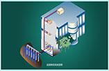 地源热泵运行—地源热泵的运行原理和运行费用
