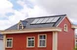 家庭用太阳能热水器什么牌子好—捷森平板太阳能特点和价格介绍