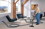 家用吸尘器哪种好-中央除尘为您打造清洁家居生活