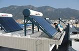 太阳能保温管怎么装—太阳能保温管安装注意事项