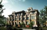 合肥圣联香御公馆别墅地源热泵设计方案-创造至臻舒适生活