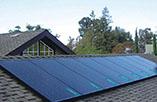 平板太阳能集热器—平板太阳能集热器所具有的优点