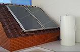 太阳能热水工程-太阳能热水工程的五大优势