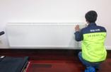 暖气片安装流程及示意图详解