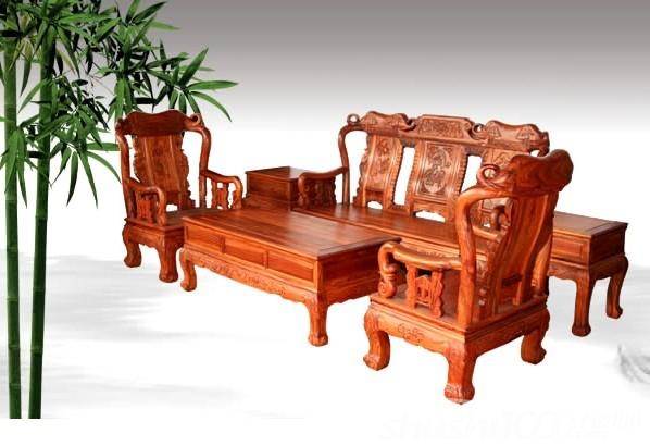 美联红木家具-美联红木家具介绍-舒适100网明清家具仿图片