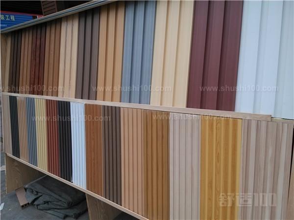 板材的种类 板材的分类及品种知识