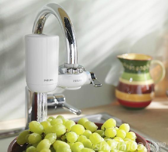 水龙头净水器排行榜—五大水龙头净水器品牌推荐