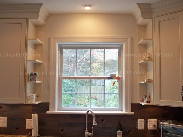 欧式风格窗户—欧式风格别墅窗户设计的要点