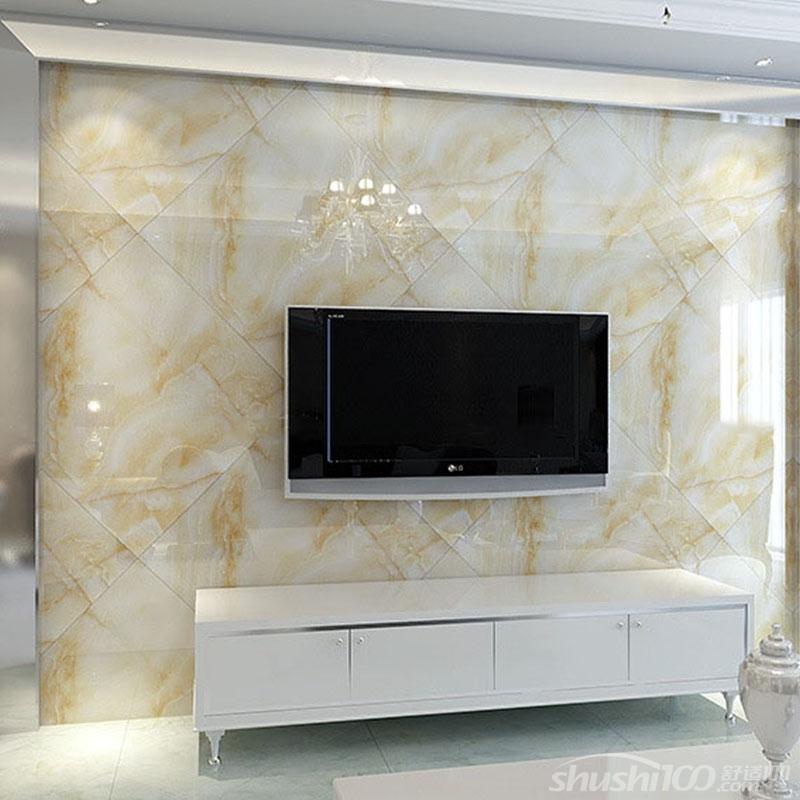 电视墙瓷砖 瓷砖电视墙怎么样