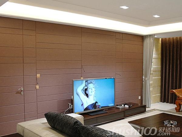 欧式电视墙隐形门—欧式电视墙隐形门应该怎么设计