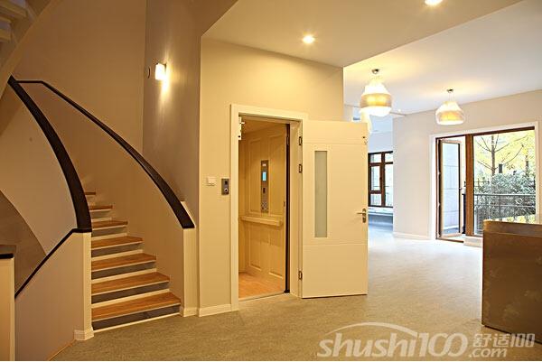 住宅电梯最小尺寸是多少—住宅电梯尺寸的衡量标准介绍