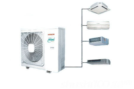 中央空调水处理器—中央空调水处理器的作用