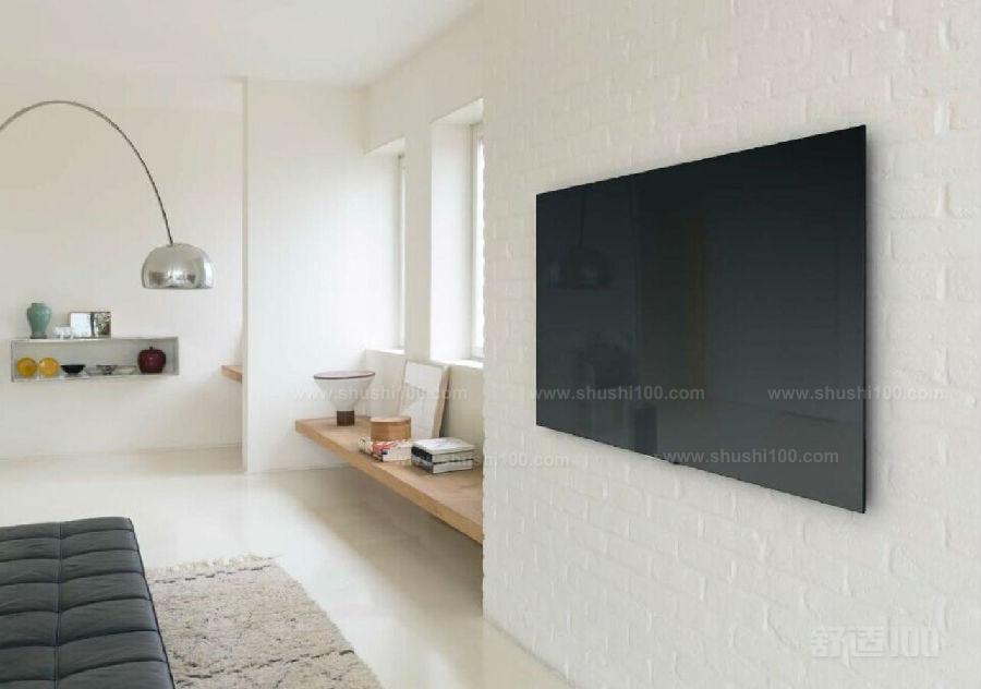挂墙电视机—如何安装挂墙电视机