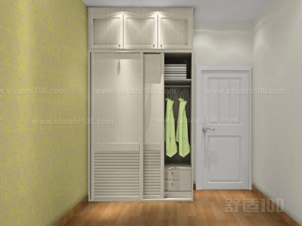 三扇移门衣柜 三扇移门衣柜十大品牌排行榜
