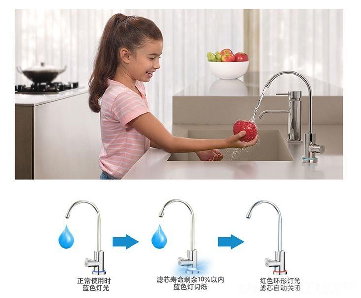 如何挑选家用净水器——家用净水机的选购方法