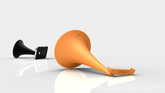 手机喇叭扬声器—手机喇叭的发声方式