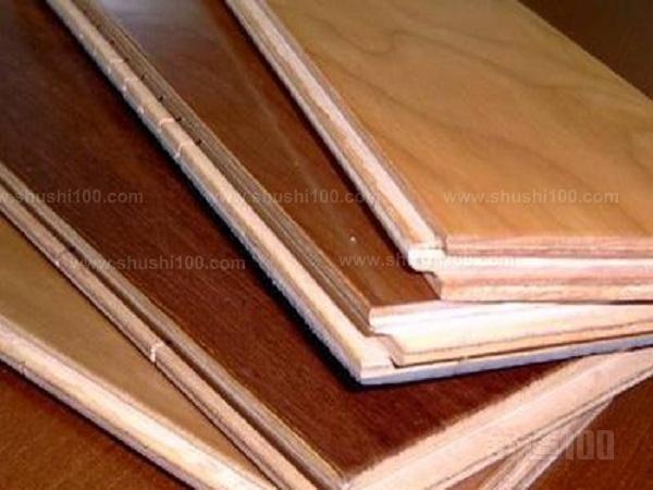 实木多层地板工艺—实木多层地板的铺设方法和制作工艺介绍