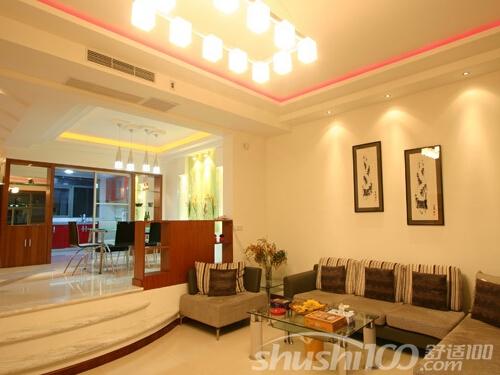 客厅装风机效果图_中央空调海尔商用空调杭州海尔空调海尔风机盘