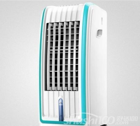 空调扇原理—空调扇工作原理是怎样的