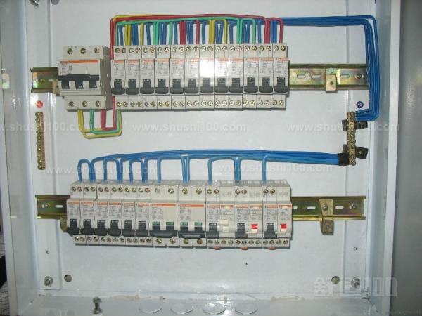 配电柜接线—配电柜接线安装和要点