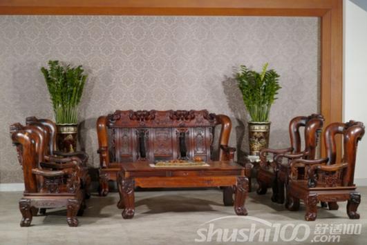 红酸枝红木家具 价格选购技巧及鉴别