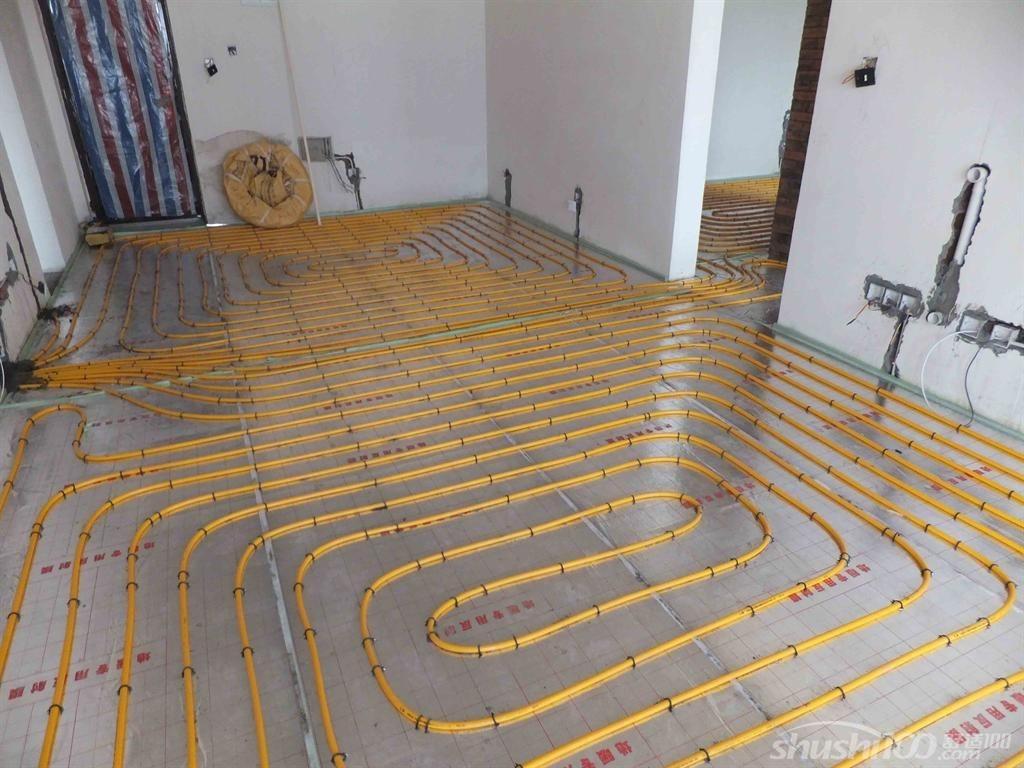 地暖设计方法—别墅地暖的装修设计
