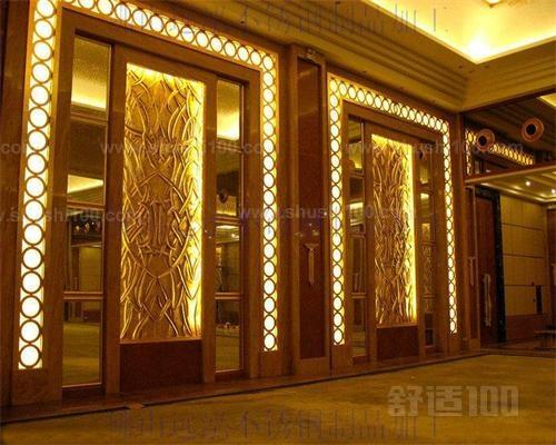 酒店大厅屏风 酒店大厅屏风的品牌推荐
