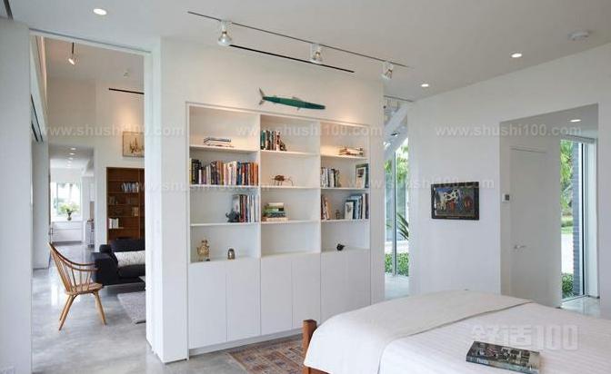 客厅隔断墙—客厅隔断墙的安装步骤