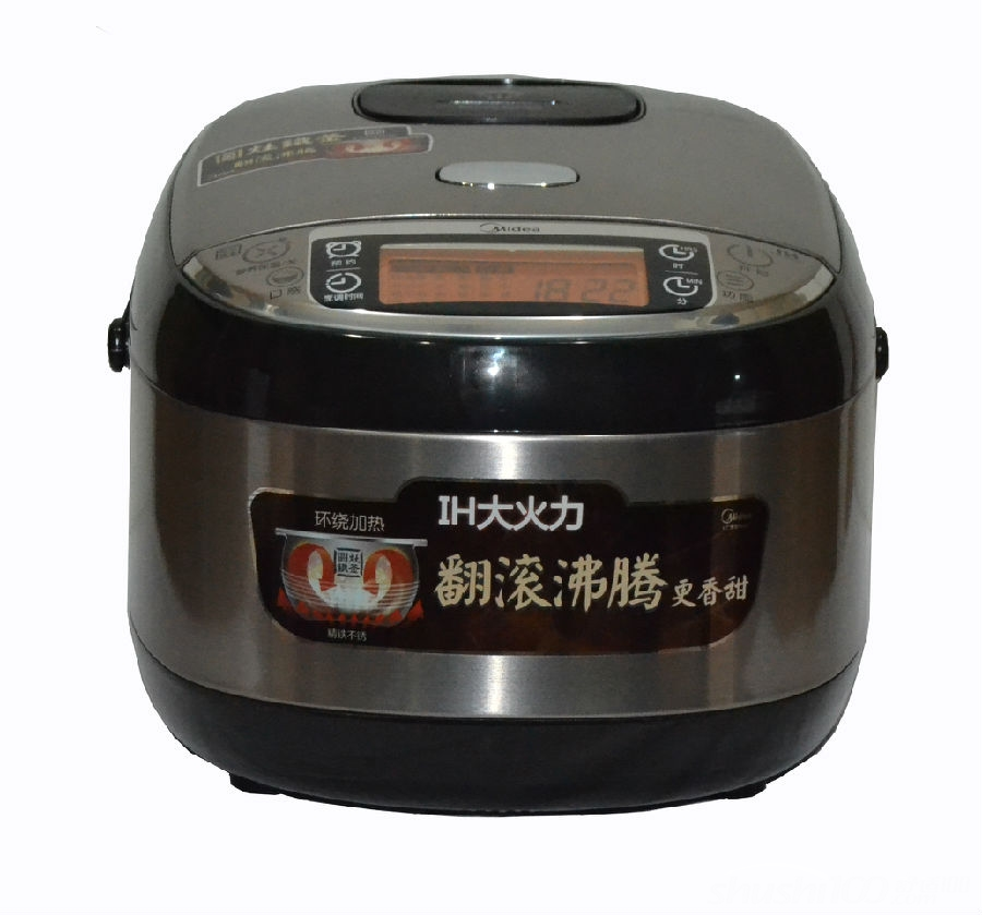 智能电饭煲怎么使用—智能电饭煲的原理及使用方法