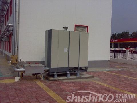 远大中央空调—远大中央空调清洗方法介绍