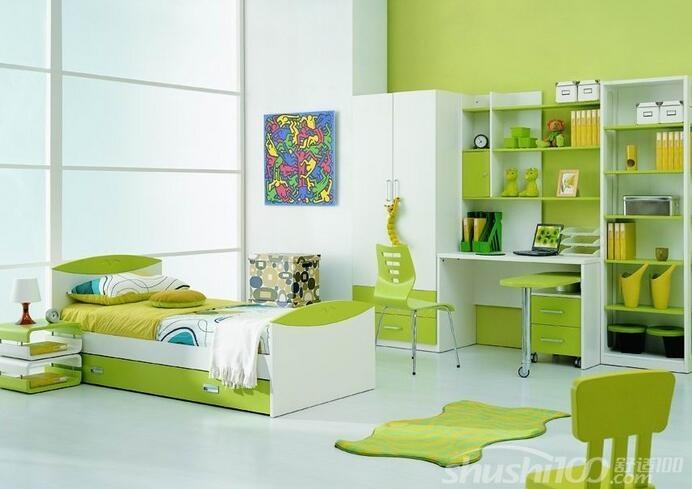 儿童房间怎么装修好看 儿童房卧室装修效果