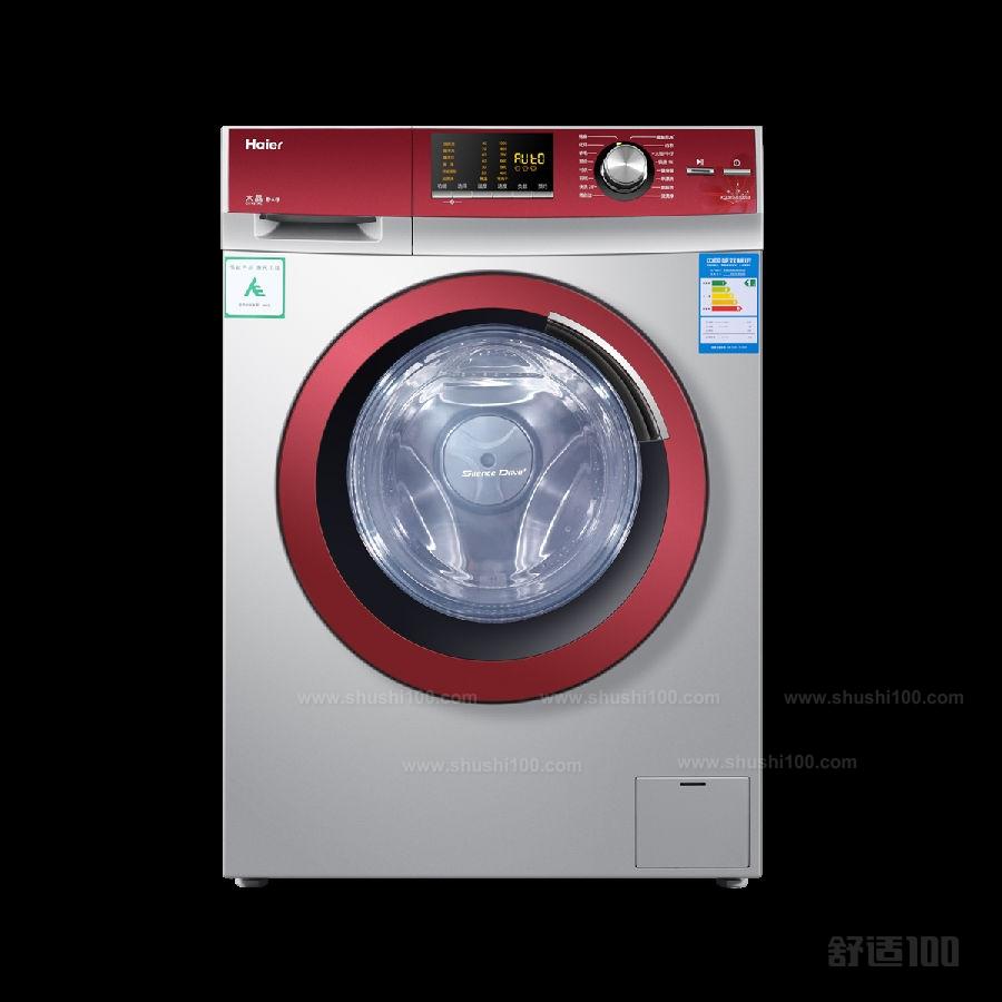 海尔滚筒洗衣机用法—海尔滚筒洗衣机的使用技巧