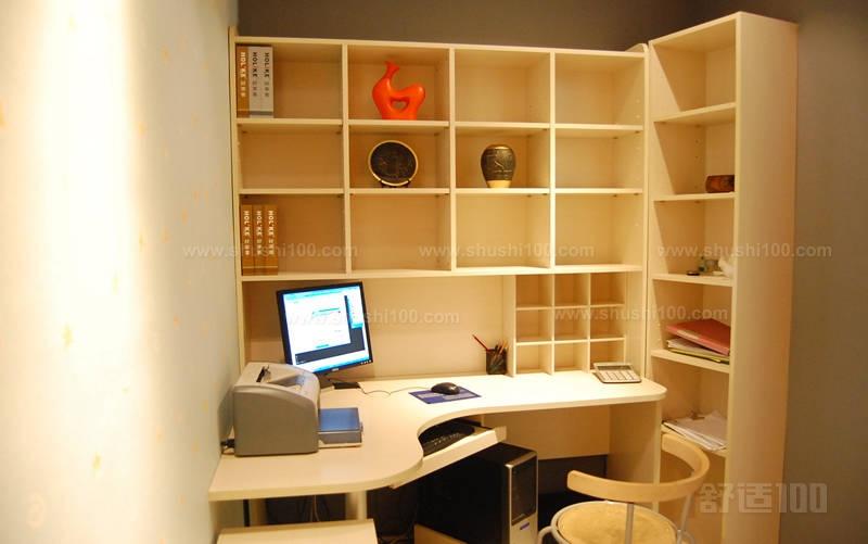 电脑桌书架一体 电脑桌书架一体怎么样