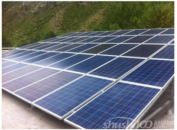 工业太阳能热水器—工业太阳能热水器的性能好不好