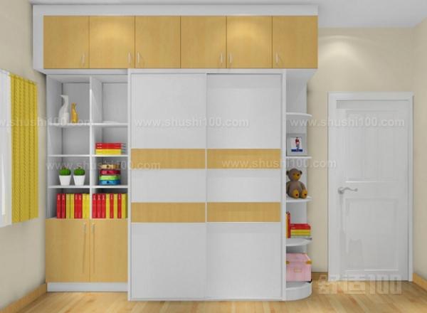 儿童组合书柜—儿童组合衣柜品牌推荐