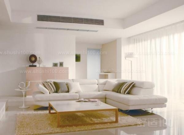 中央空调噪音大吗—中央空调产生噪音的原因