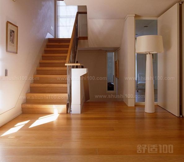 木地板铺设—实木地板铺设方法介绍