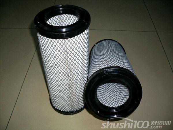 空气过滤器材质—空气过滤器材质都有哪些