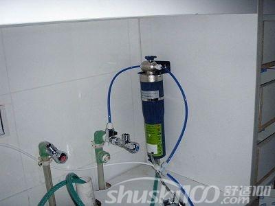 汉斯希尔净水机——汉斯希尔净水机好吗