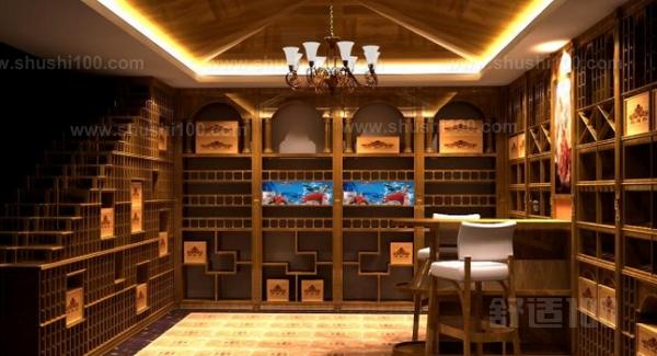 地下酒窖設計—地下酒窖設計的注意事項