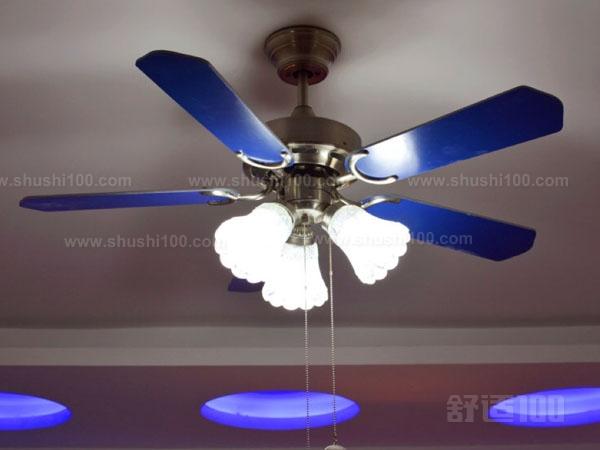 1、节能:风扇灯多数采用优质矽钢片做成的电机,产生的电磁效应更好,且低中速是采用电容调速的比不用电容调速的更省电,多项的节能降耗技术使得该类吊扇具备优良的节能功效。 2、冬夏均可用:风扇灯设有正反开关。夏季,设为正向,风扇扇叶正转,风感温柔凉爽;在有空调的室内可以辅助空调机,增加冷空气流动,既减少用电量,节能环保,又可预防空调综合症。冬季,设为反向,风扇扇叶反转,可把室内上升的热气向下压,室内的人感觉不到有风,但却增加了空气流通,在有暖风机的室内,更加可以增加暖空气的对流率,使室内热气均匀温暖如春。 3、