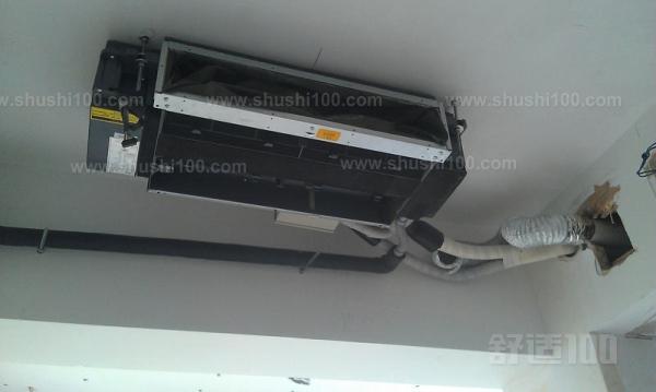空调内机面板——空调内机面板如何拆卸和清洗